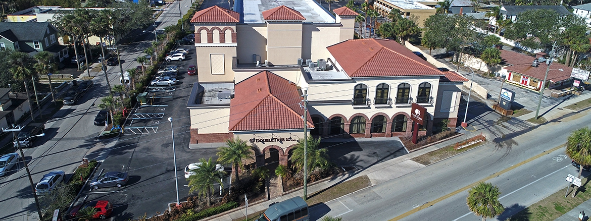 photo_DoubleTree by Hilton Hotel St. Augustine Historic District