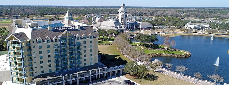 photo_Renaissance St. Augustine Resort