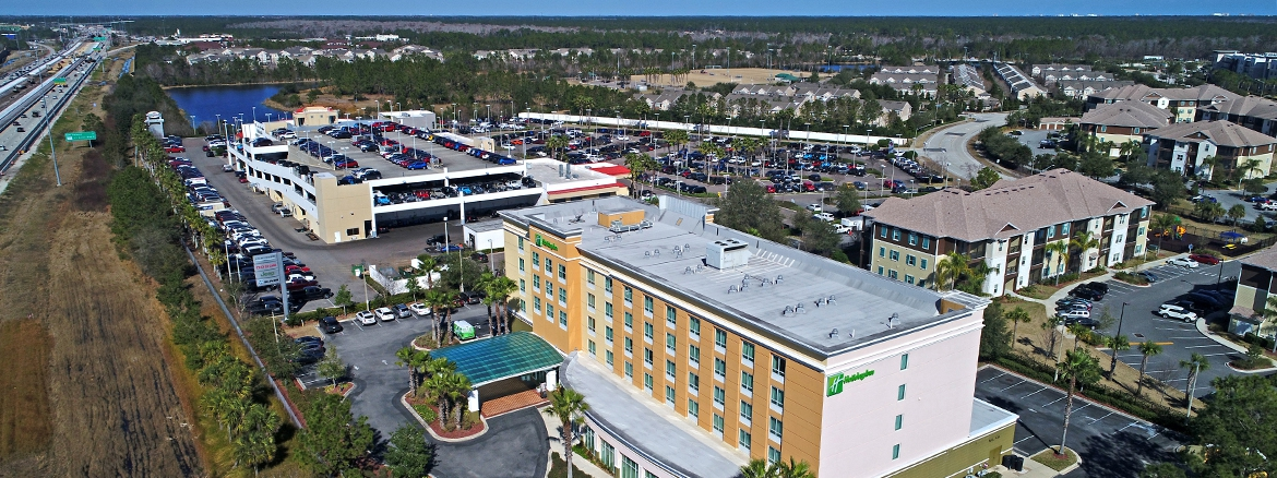photo Holiday Inn Express & Suites