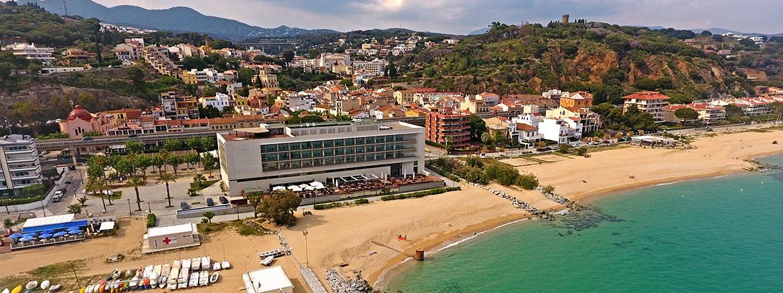 photo_Resort & Spa Hôtel Colon Thalasso Termal